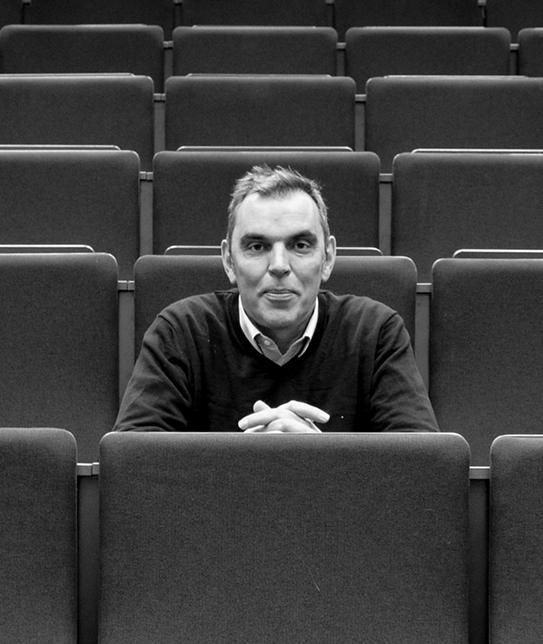Prof. Andreas Kölmel