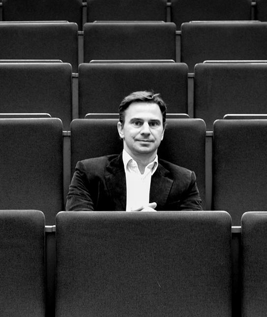 Prof. Dr. Axel Lippold