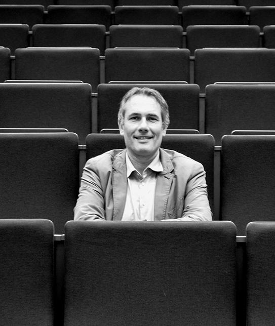Prof. Dr. Michael Vorfeld